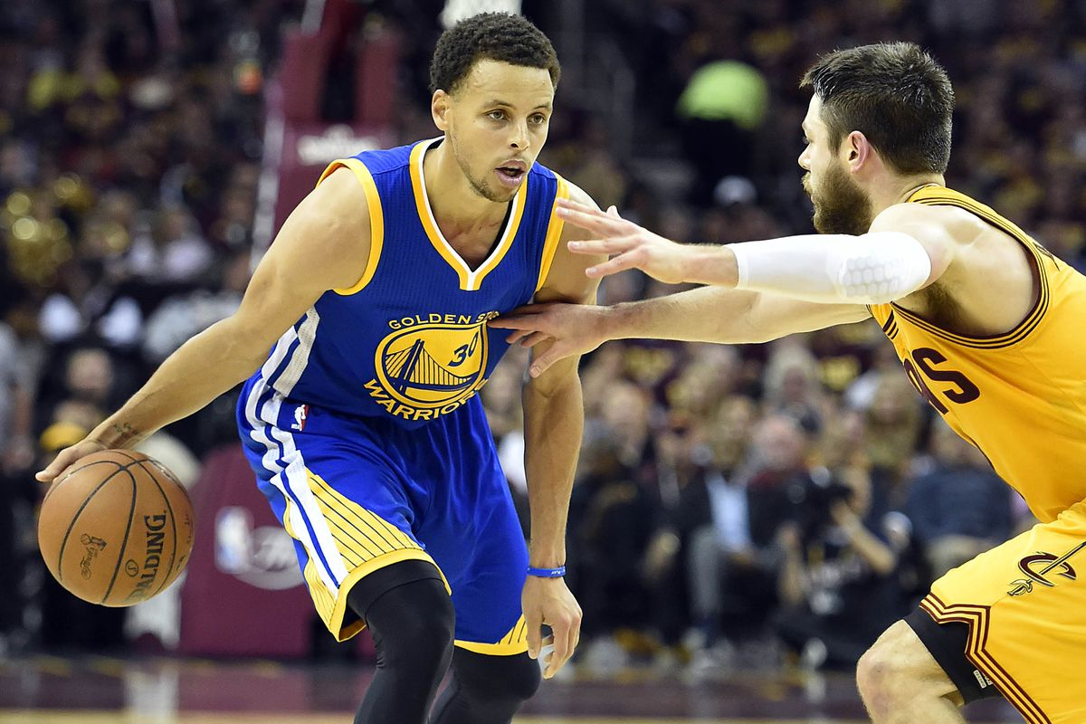 NBA Finals Game 5 Odds & Broadcast Info - Golden State Of Mind