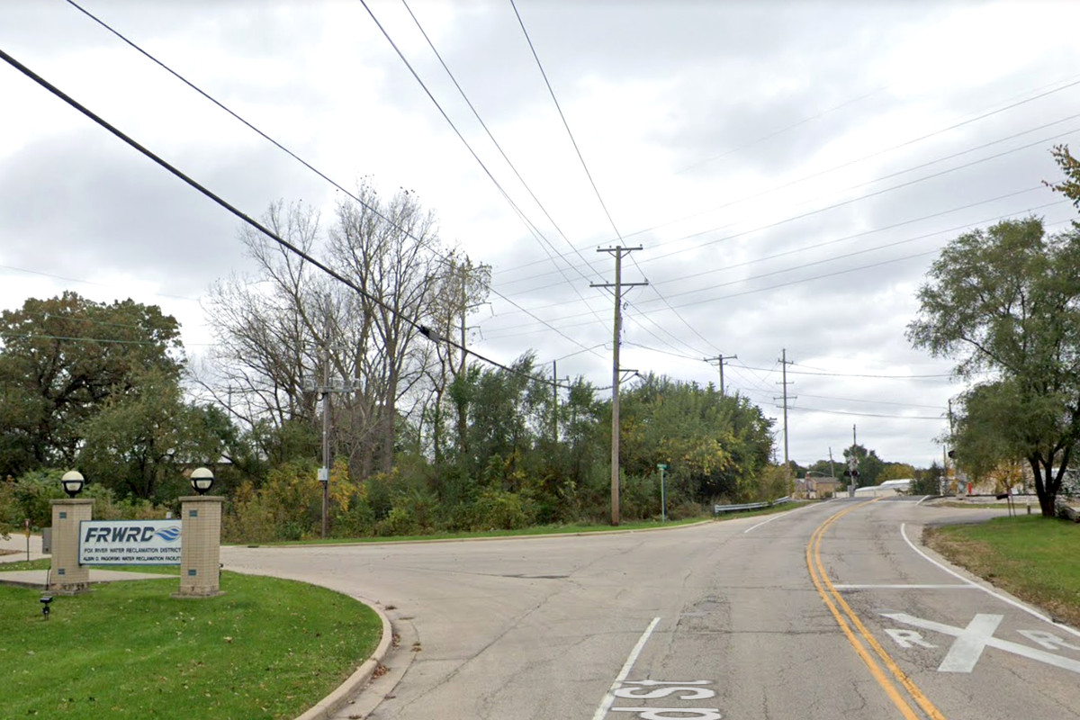 Charges have been filed after a woman on a bike was killed in a crash July 28, 2020, at Raymond Drive and Purify Road in Elgin.