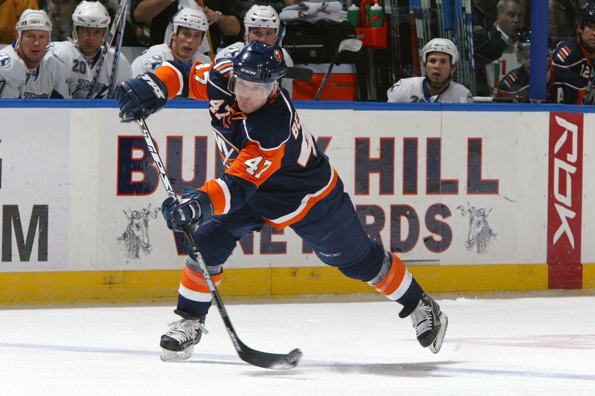 Tampa Bay Lightning v New York Islanders