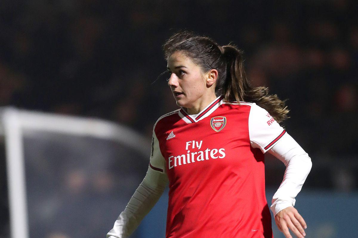 Arsenal Women v Bristol City Women - FA Women's Continental League Cup