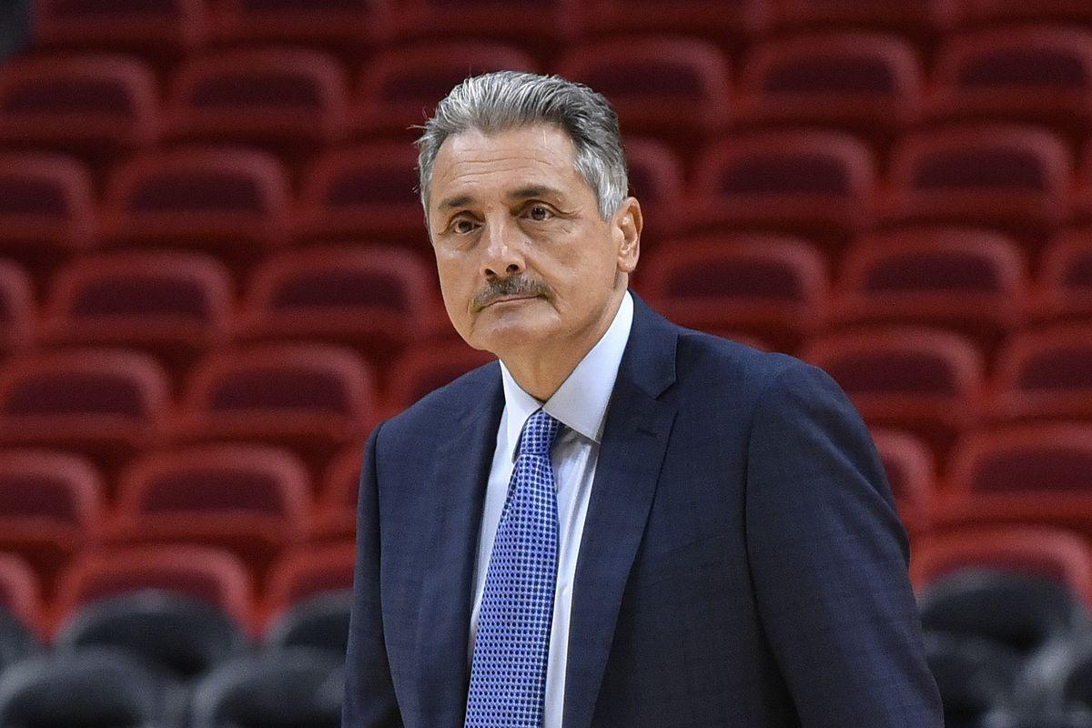 NBA: Preseason-Orlando Magic at Miami Heat