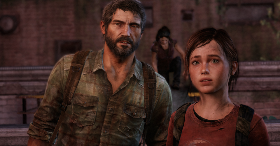 HBO's The Last of Us TV show is actually happening