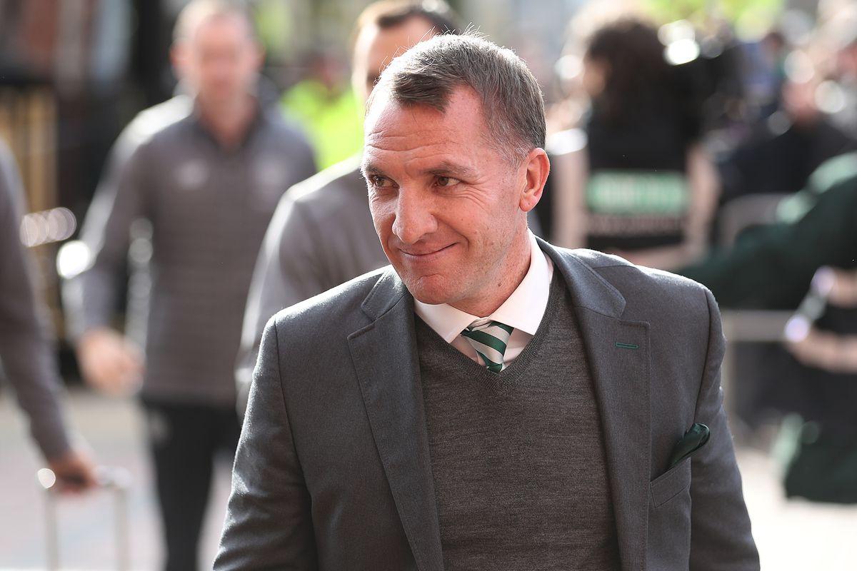 Celtic v Motherwell - Scottish Ladbrokes Premiership