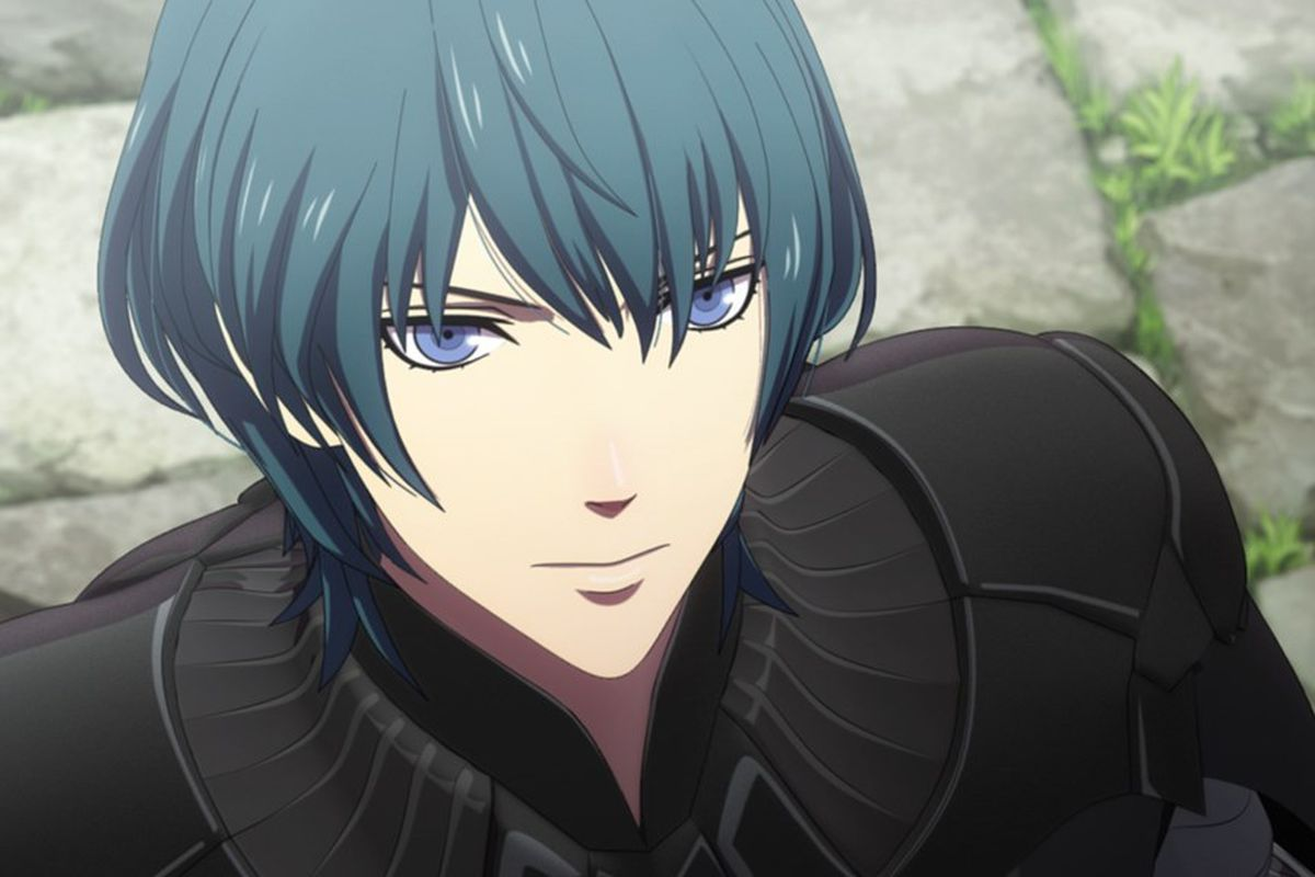Fire Emblem: Three Houses mixes strategy with Persona-style