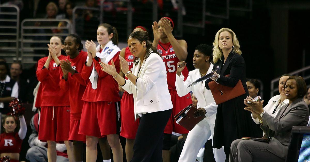 5-Star Forward Maori Davenport Commits To Rutgers Women's ...