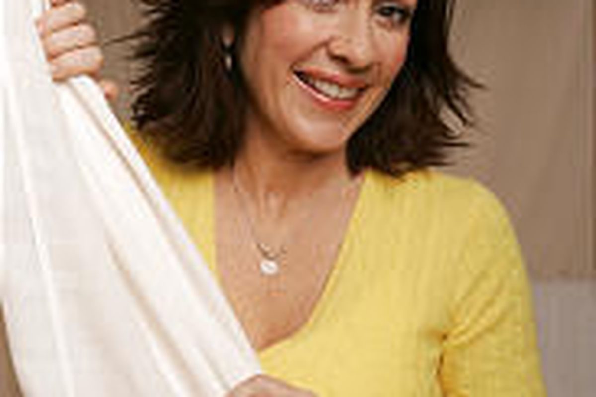 """Patricia Heaton stars in """"The Engagement Ring,"""" a romantic story about how fate intervenes in the family history of rival vintners."""