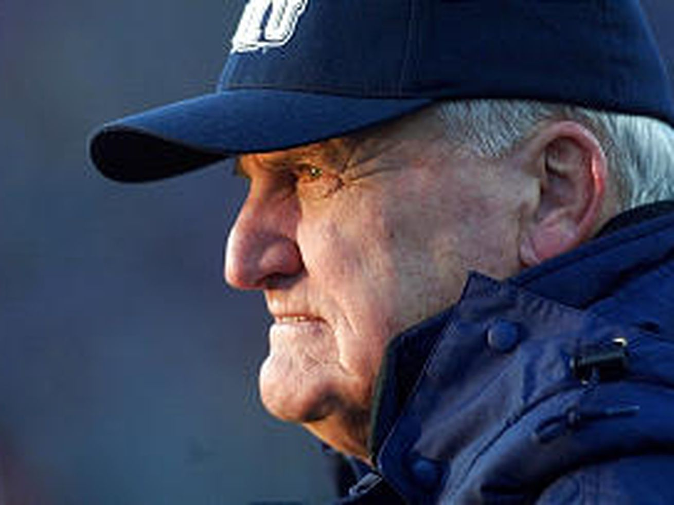 Untold stories from LaVell Edwards' final season at BYU