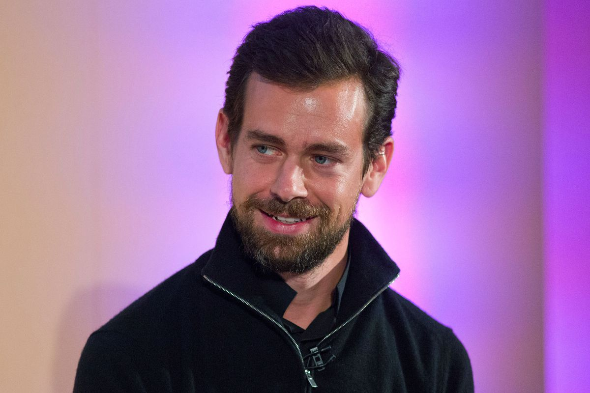 Twitter's Jack Dorsey says he would have testified to Congress about Russia if he was invited. He was.