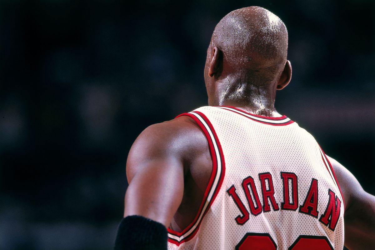 1998 NBA Finals - Chicago Bulls v Utah Jazz