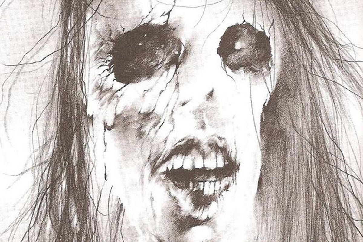 Image result for scary stories to tell in the dark