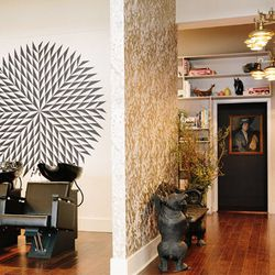 """<span class=""""credit"""">Photo via <a href=""""http://barrowsalon.com/"""">Barrow Salon</a></a></span> <strong>Barrow Salon:</strong> Another salon with fashion roots and focus is this relative newcomer on the border of FiDi and Union Square. Founder and stylist M"""
