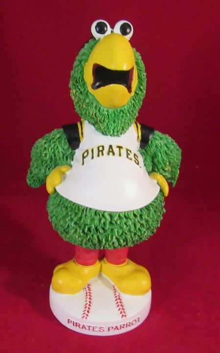 Pirate Parrot