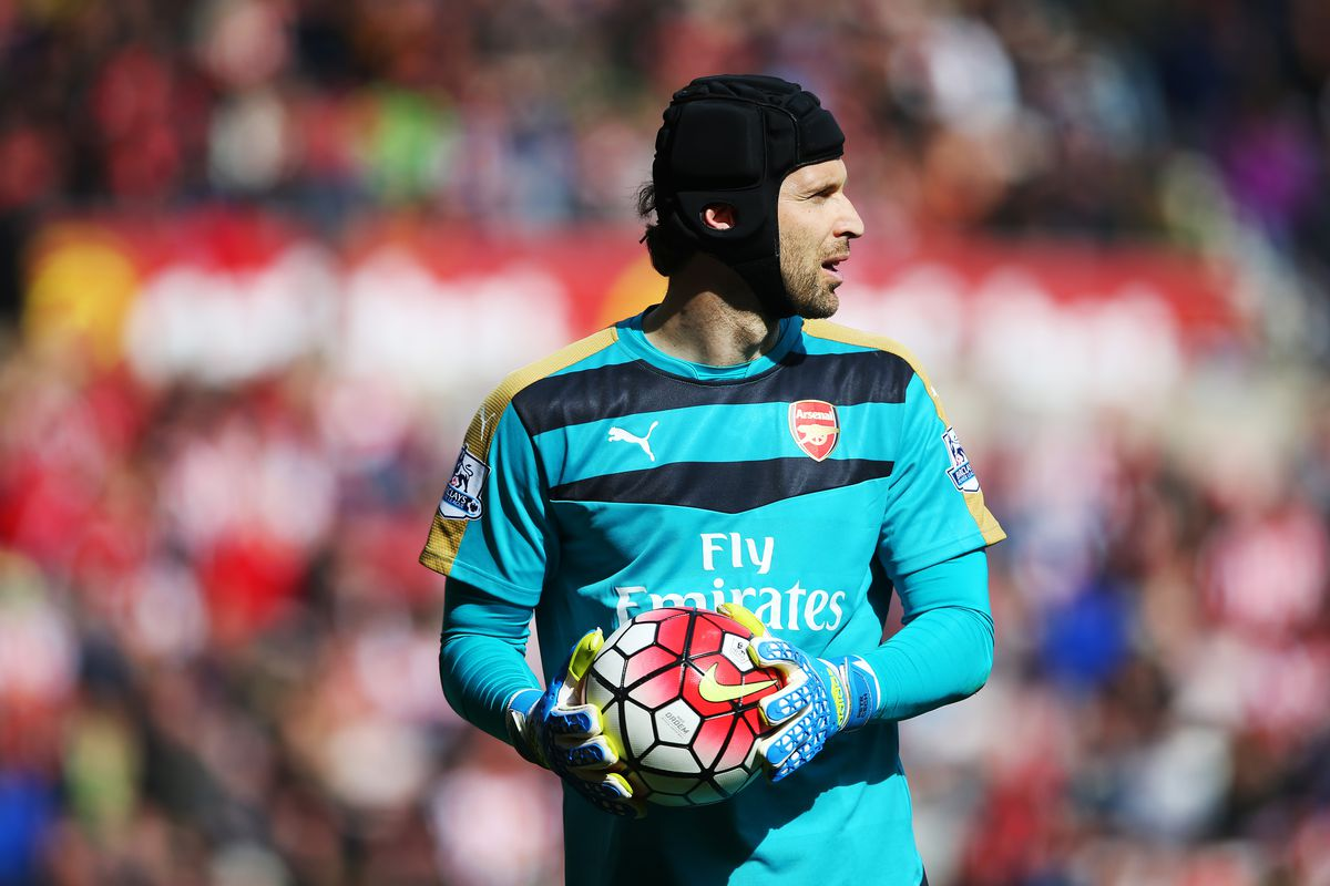 cech yourself?