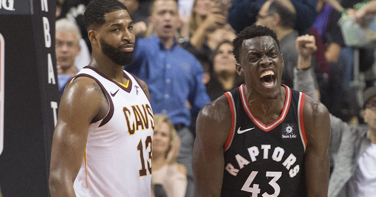nba playoffs 2018 watch og siakam and more weigh in pre