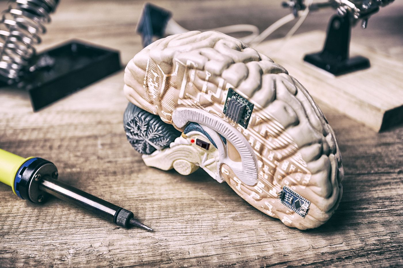 Despite Dearth Of Data Firms Sell Brain >> What Is Biohacking The New Science Of Optimizing Your Brain And