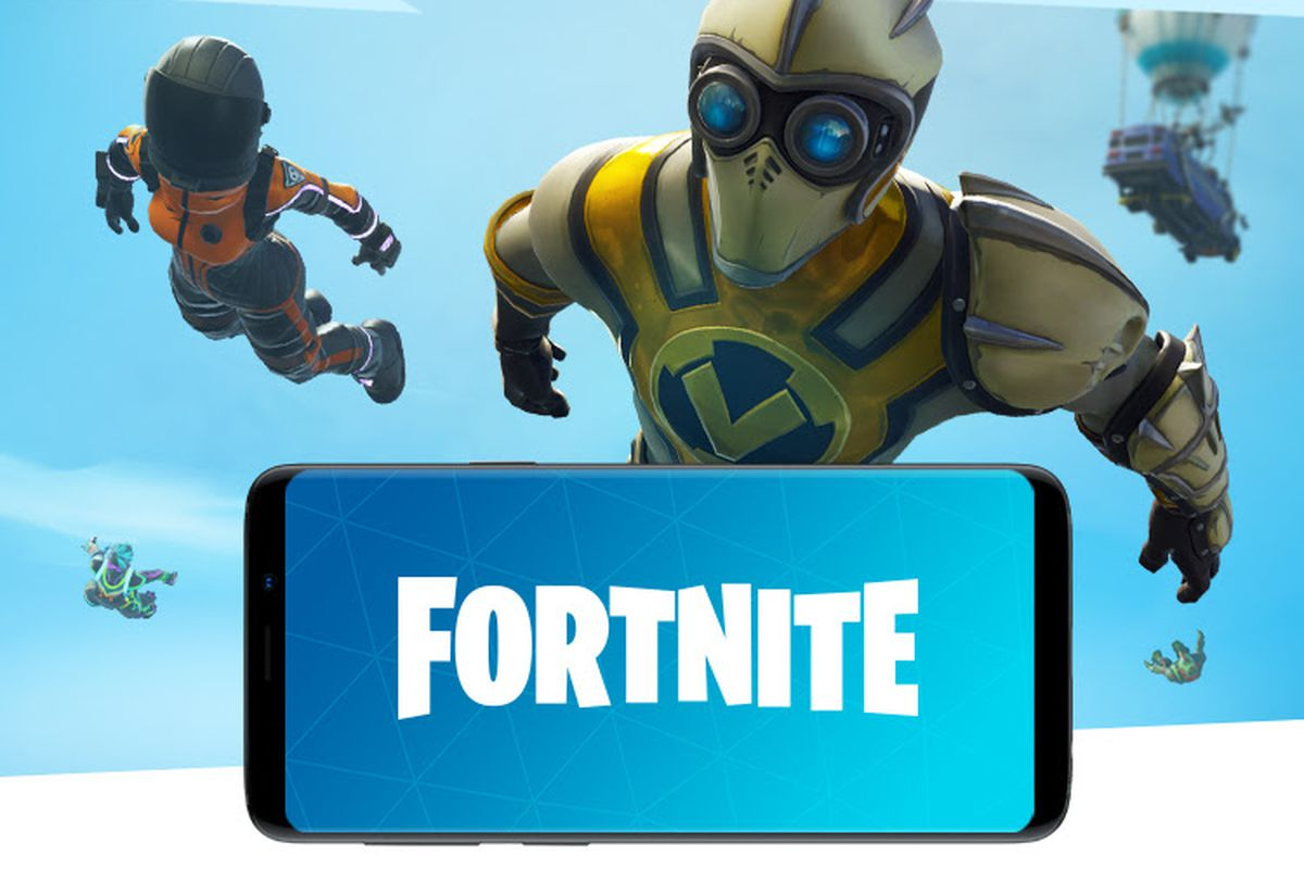 you ll need a beta invite to download it on non galaxy devices for now - fortnite beta epic games