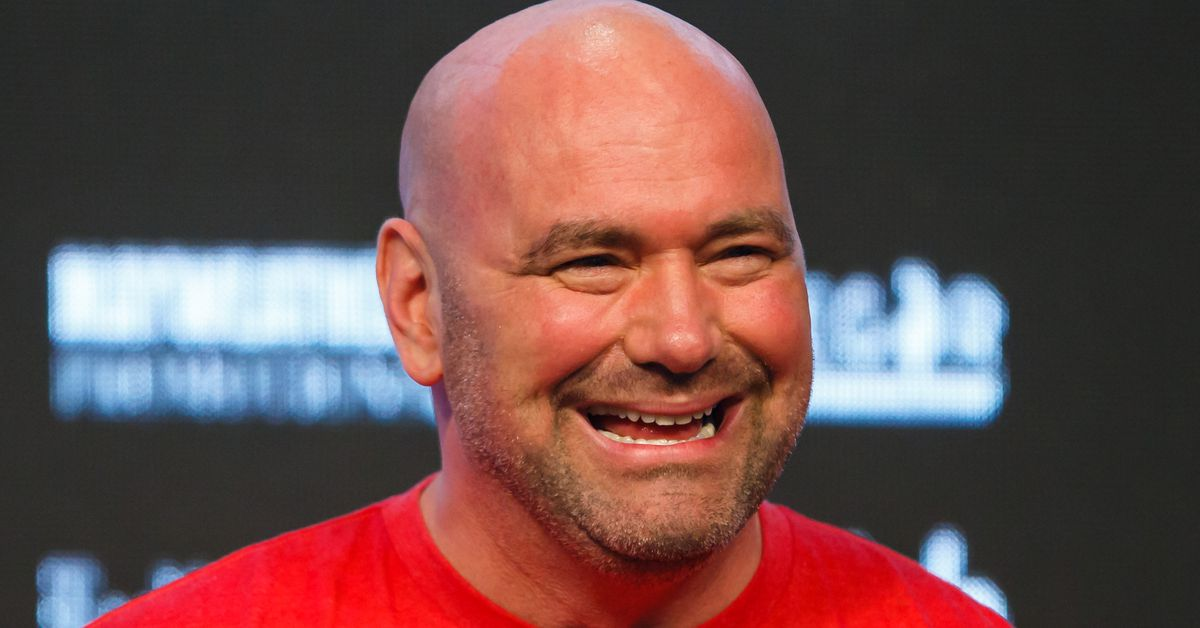 Josh Thomson: UFC's Dana White could be the next target of #MeToo movement - Bloody Elbow