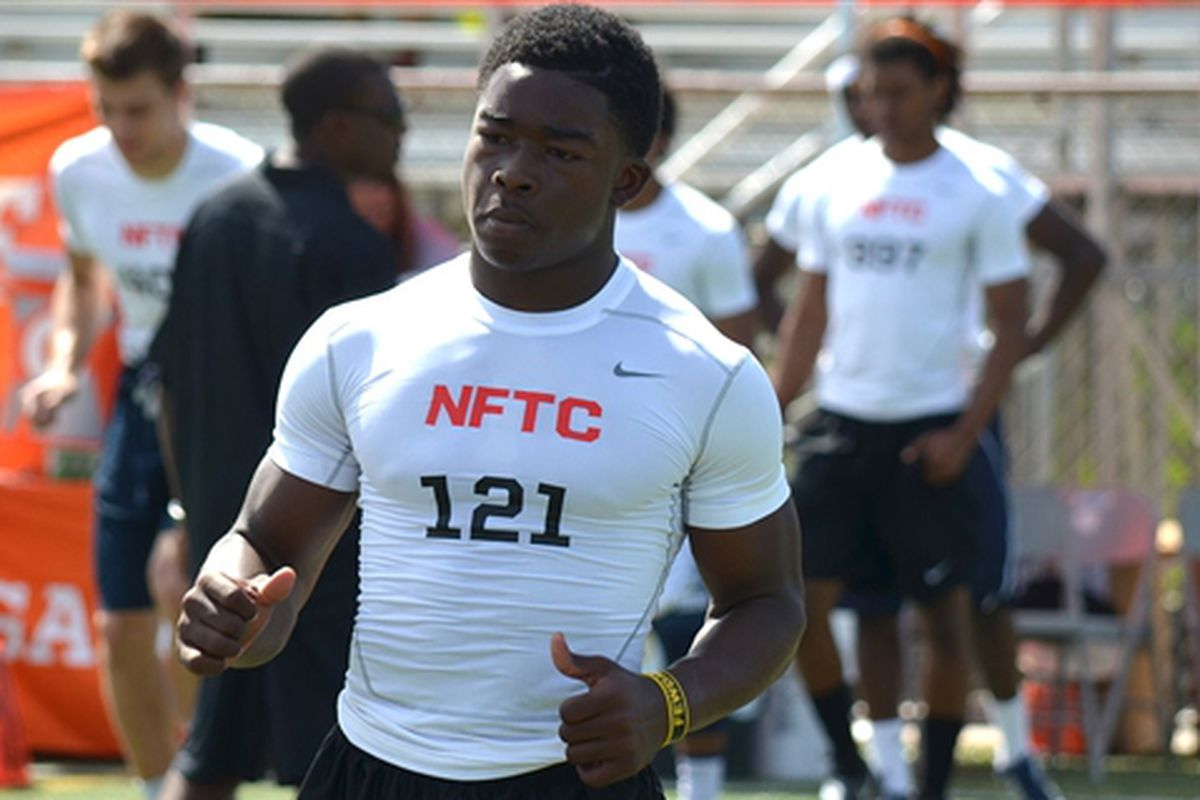 Elite 2016 slot WR Sam Bruce is the latest player to commit to Al Golden's Hurricanes