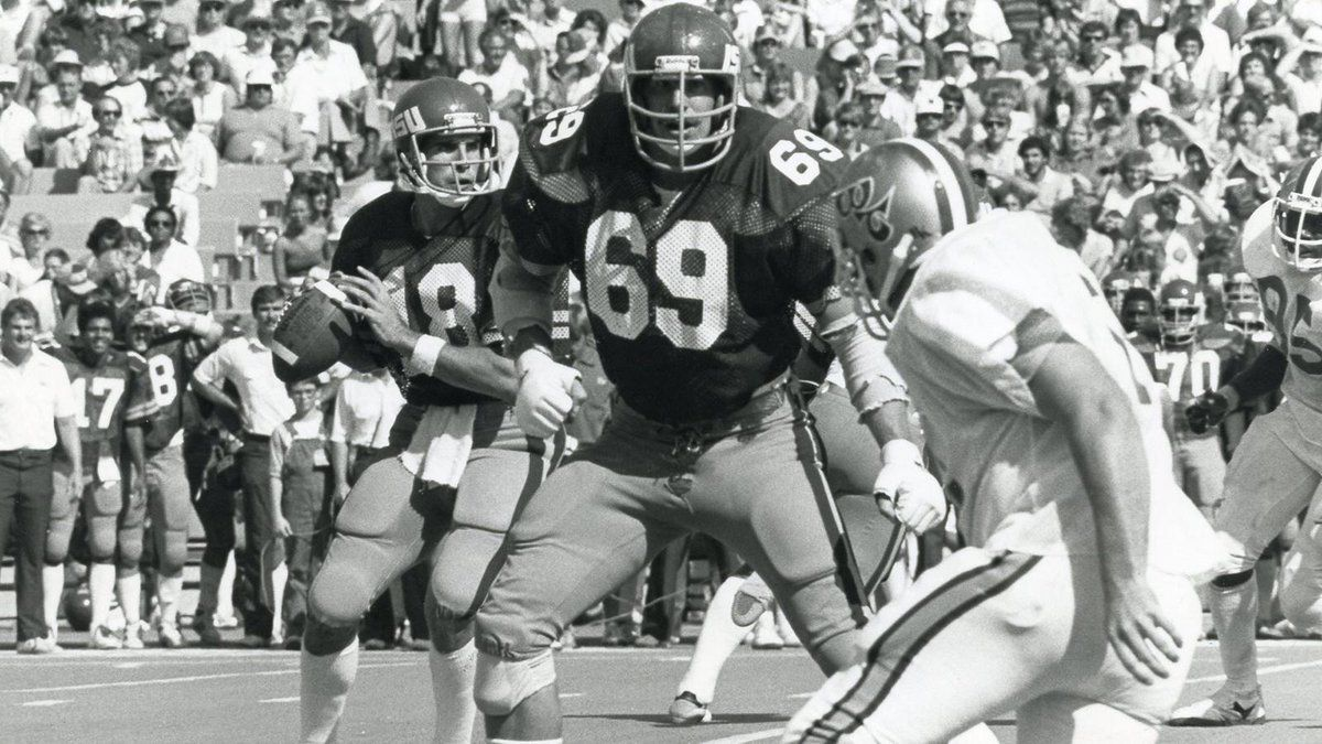 Iowa State Players in Professional Football  Part 4A (1980s) - Wide ... c2352474e