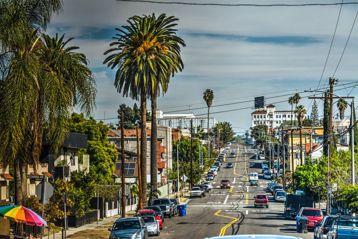 La rents will rise 136 per month by 2019 says new usc for Month to month rental los angeles