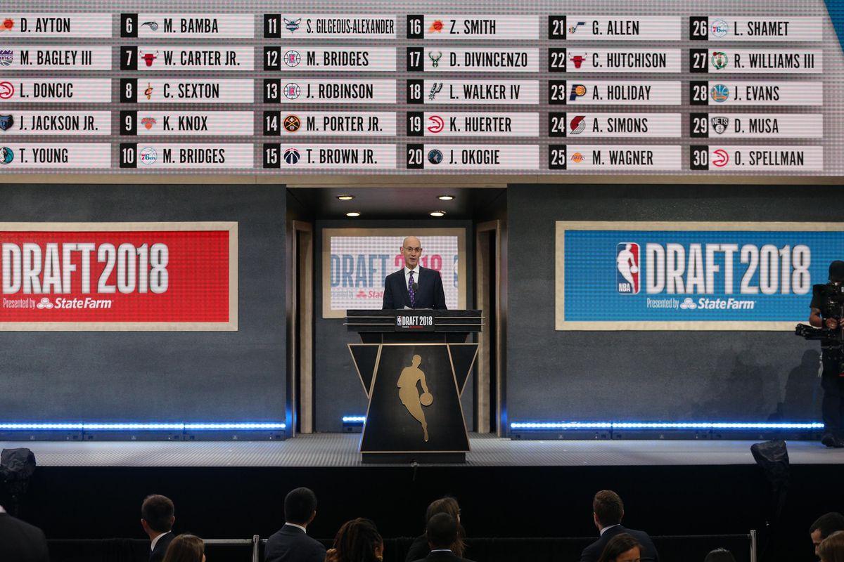 2019 nba draft complete picks and celticsblog analysis