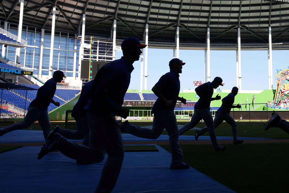 Marlins: New Traditionalists
