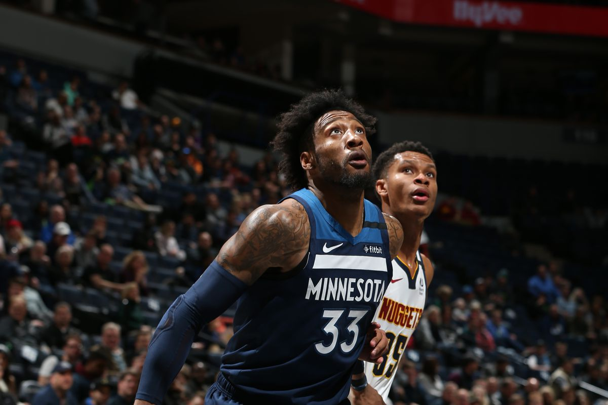 Nba Trade Rumors Clippers Interested In Wolves Covington