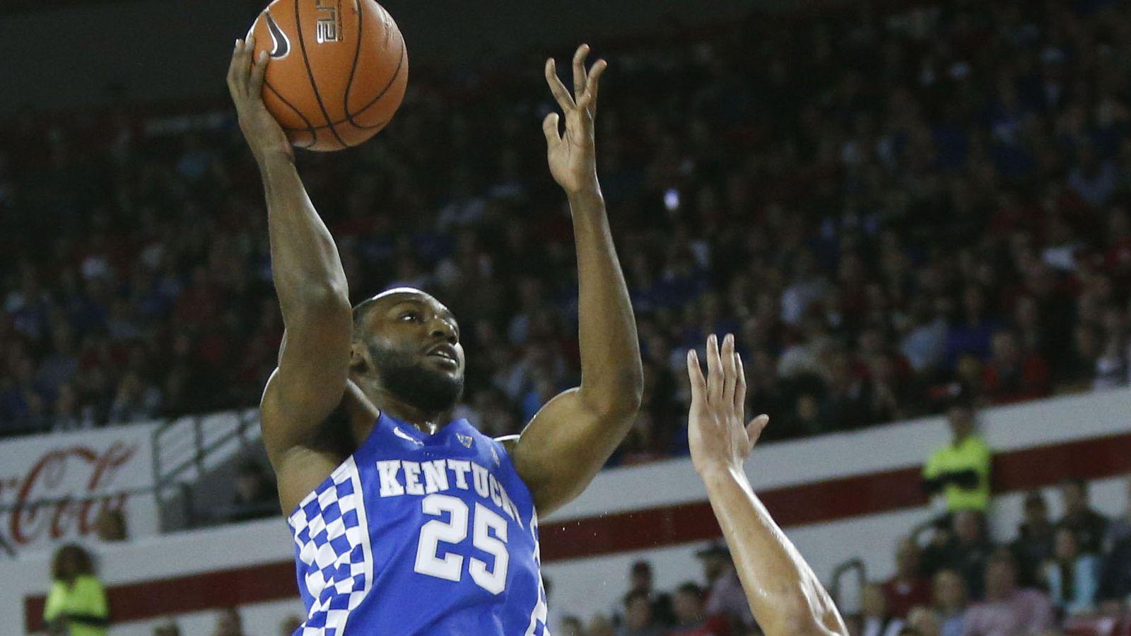 Kentucky Basketball Highlights And Box Score From Historic: Kentucky Basketball Box Score And Highlights From Thriller