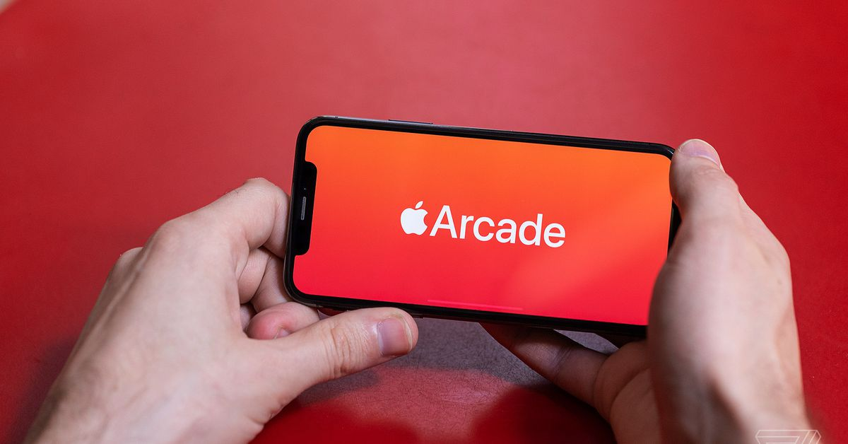 8 great Apple Arcade games for your new 2020 iPhone or iPad