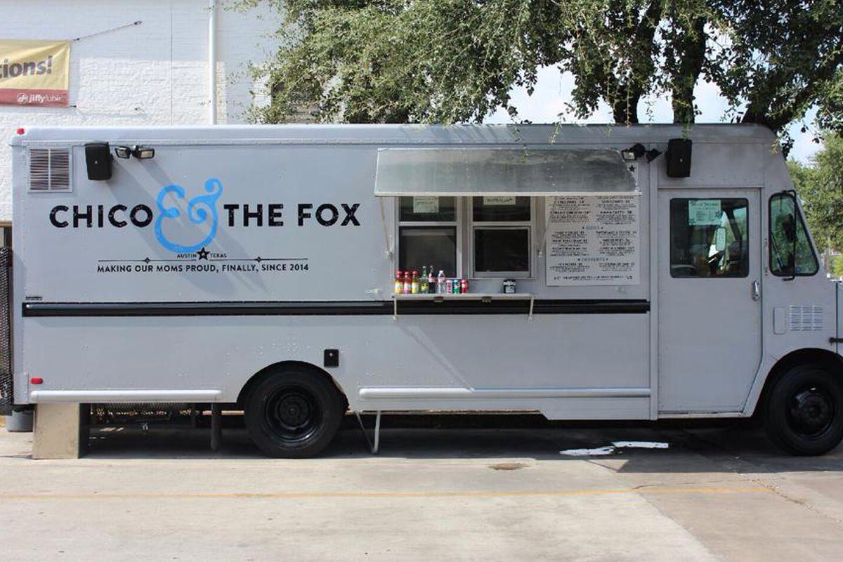 Chico & The Fox