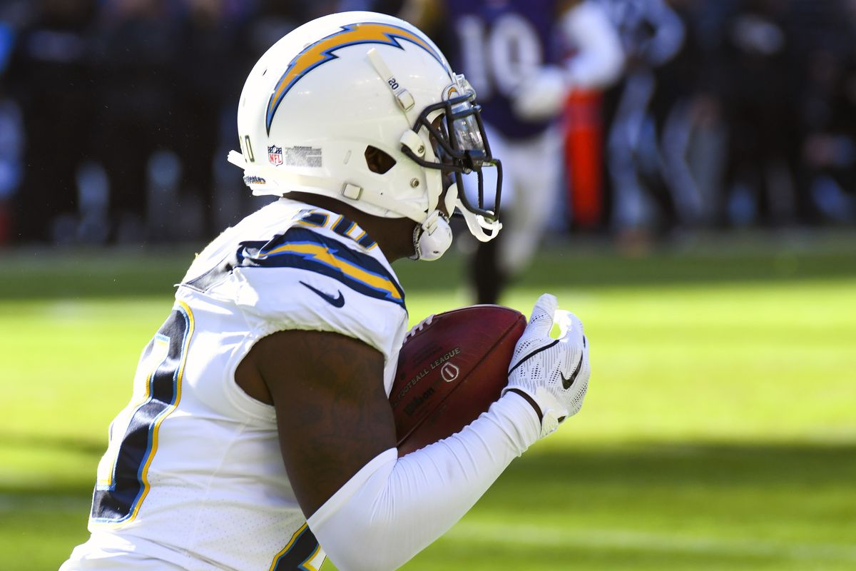 NFL: JAN 06 AFC Wild Card - Chargers at Ravens