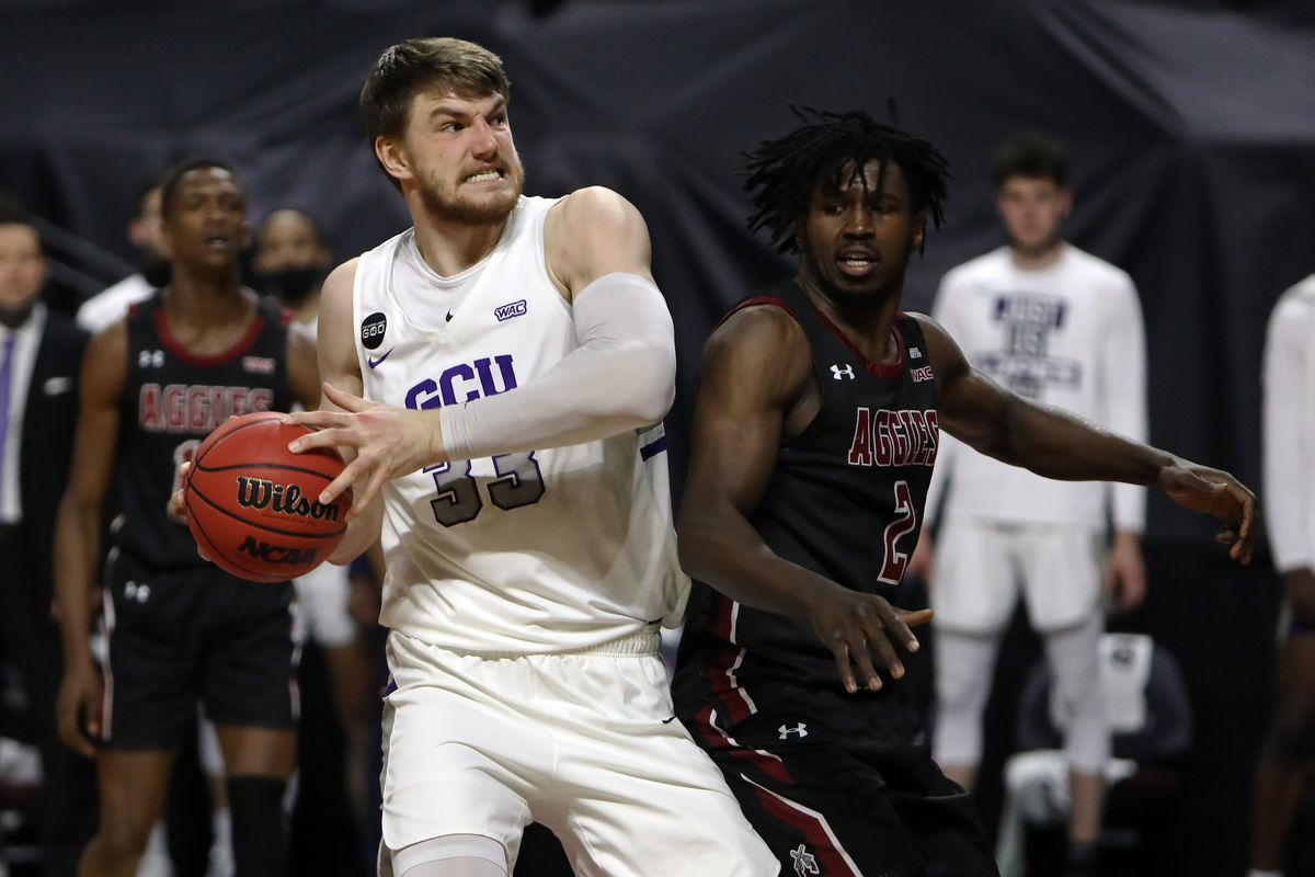 Grand Canyon v New Mexico State