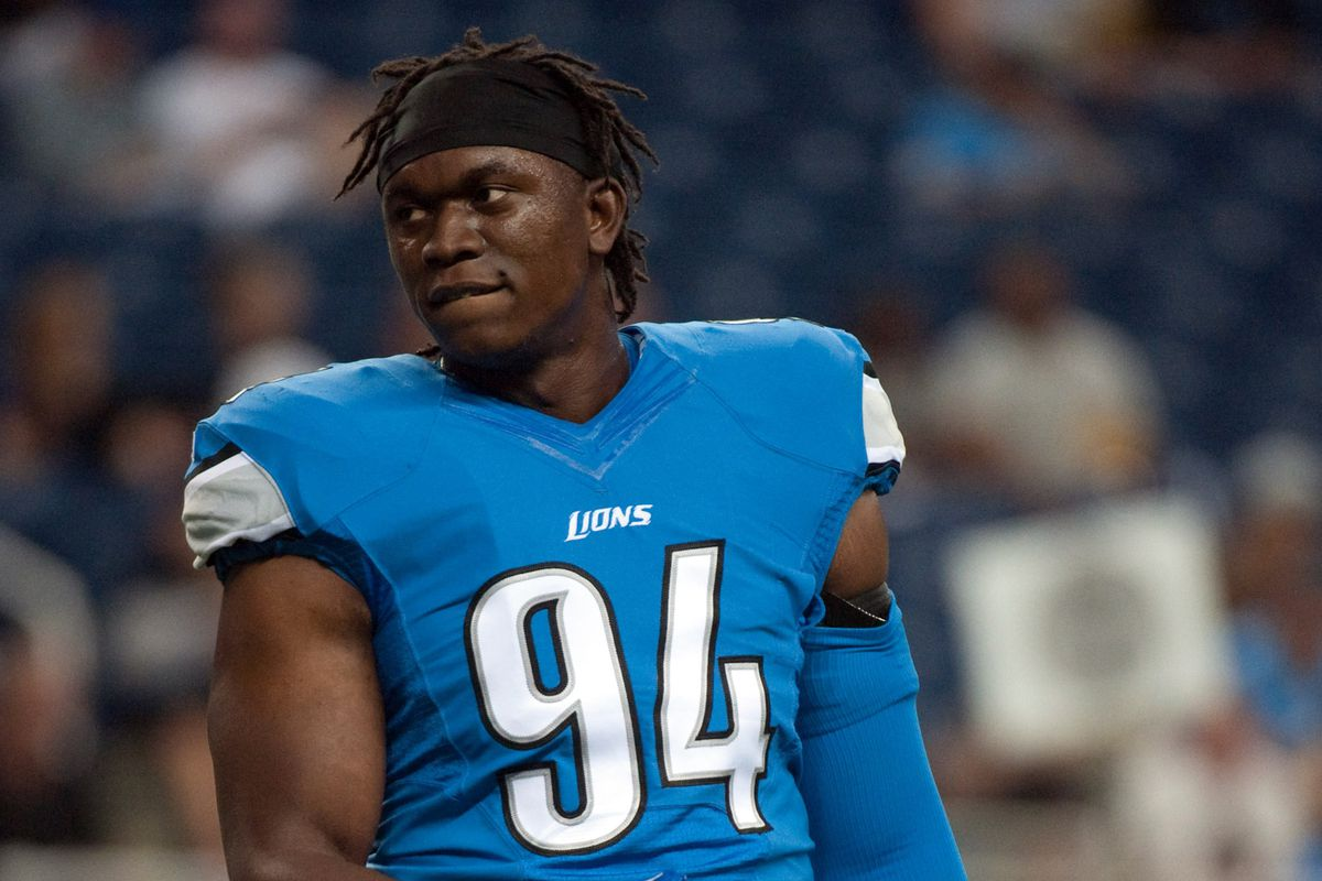 Lions notes Ziggy Ansah makes most of trip to London Pride
