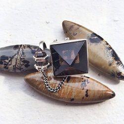 Maniamania jewelry, $165-$250