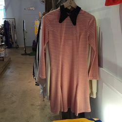 Antipodium London Sweet Valley Polo Dress ($60)