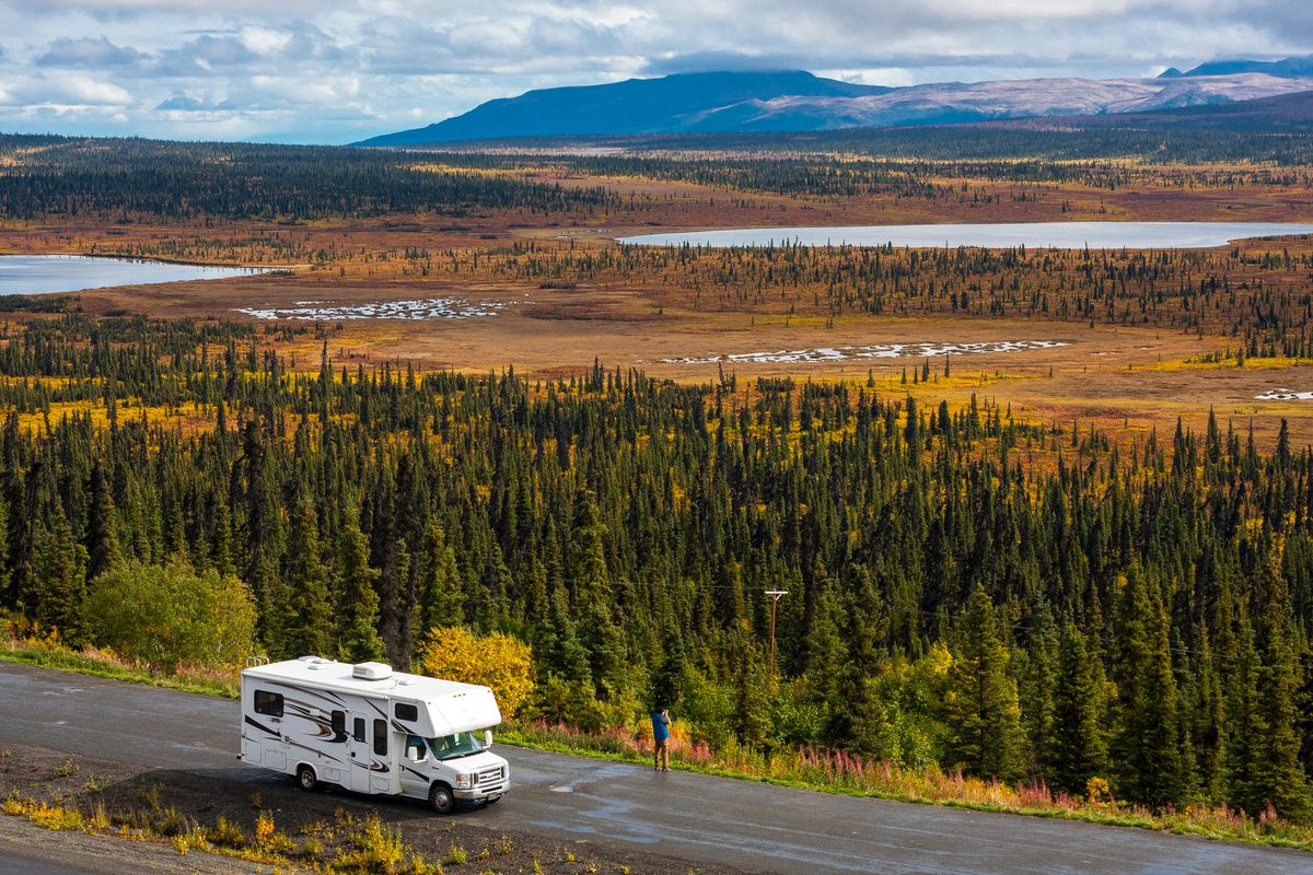 Best travel apps for RV and camping trips - Curbed