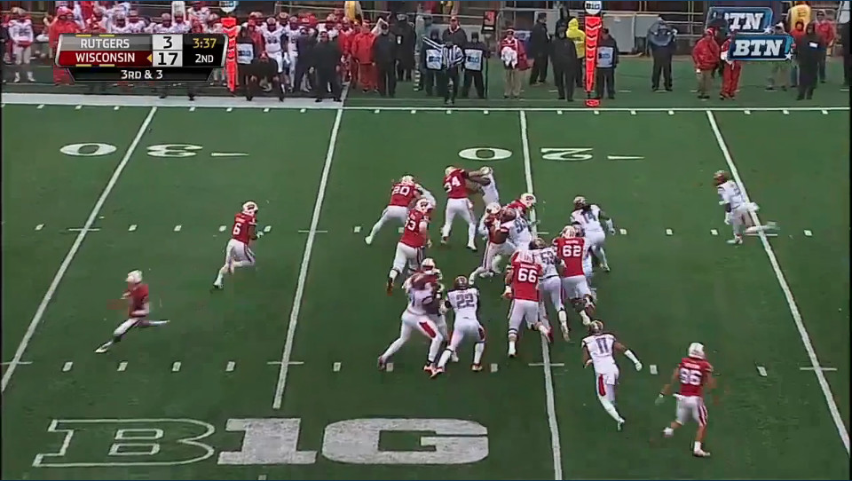 clement 2nd td snap 2