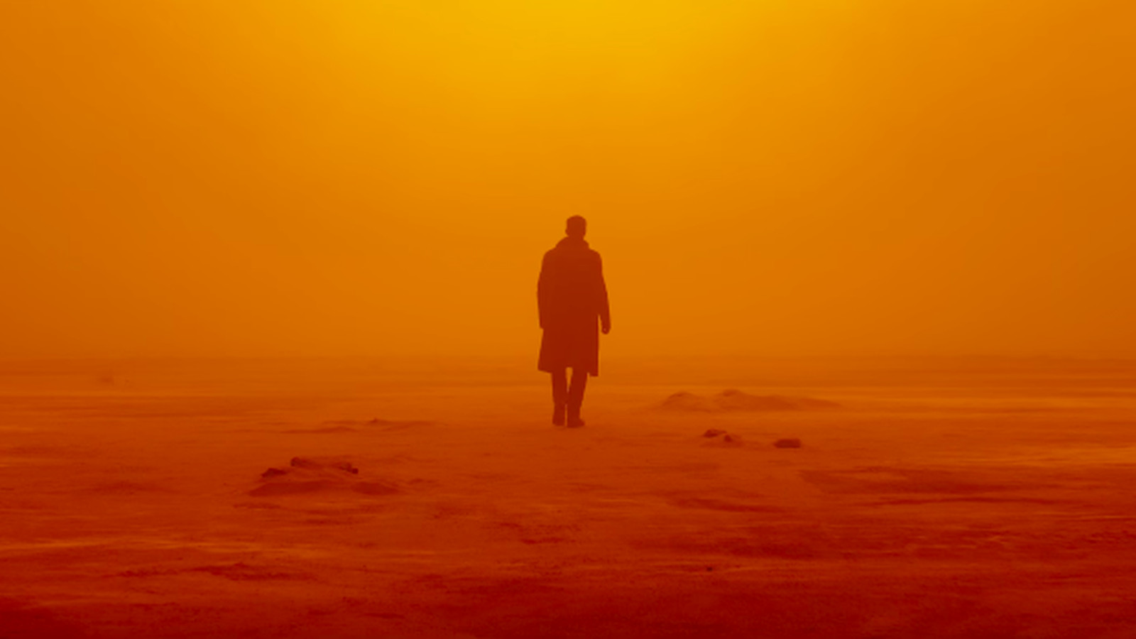 Blade Runner 2049 Trailer Is Beautiful Dark And Full Of