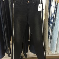 Jeans, size 26, $35 (from $198)