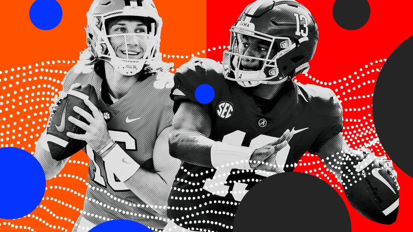 The Era of the Once-in-a-Generation QB Prospect Is Here. How Will NFL Teams React?