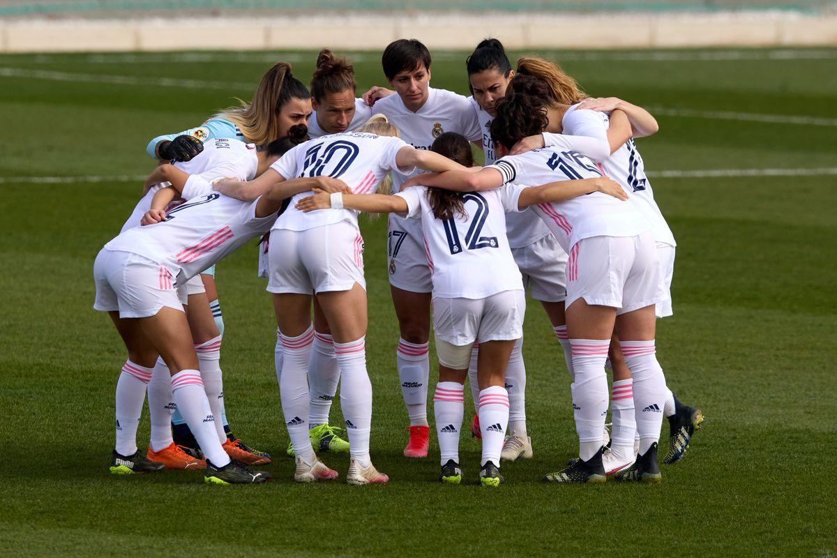 Real Madrid Women v Espanyol - Primera Iberdrola