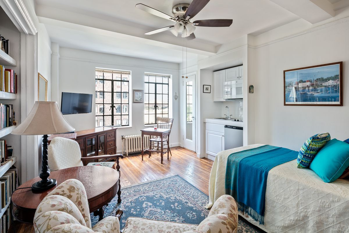9 great New York City starter homes - Curbed NY