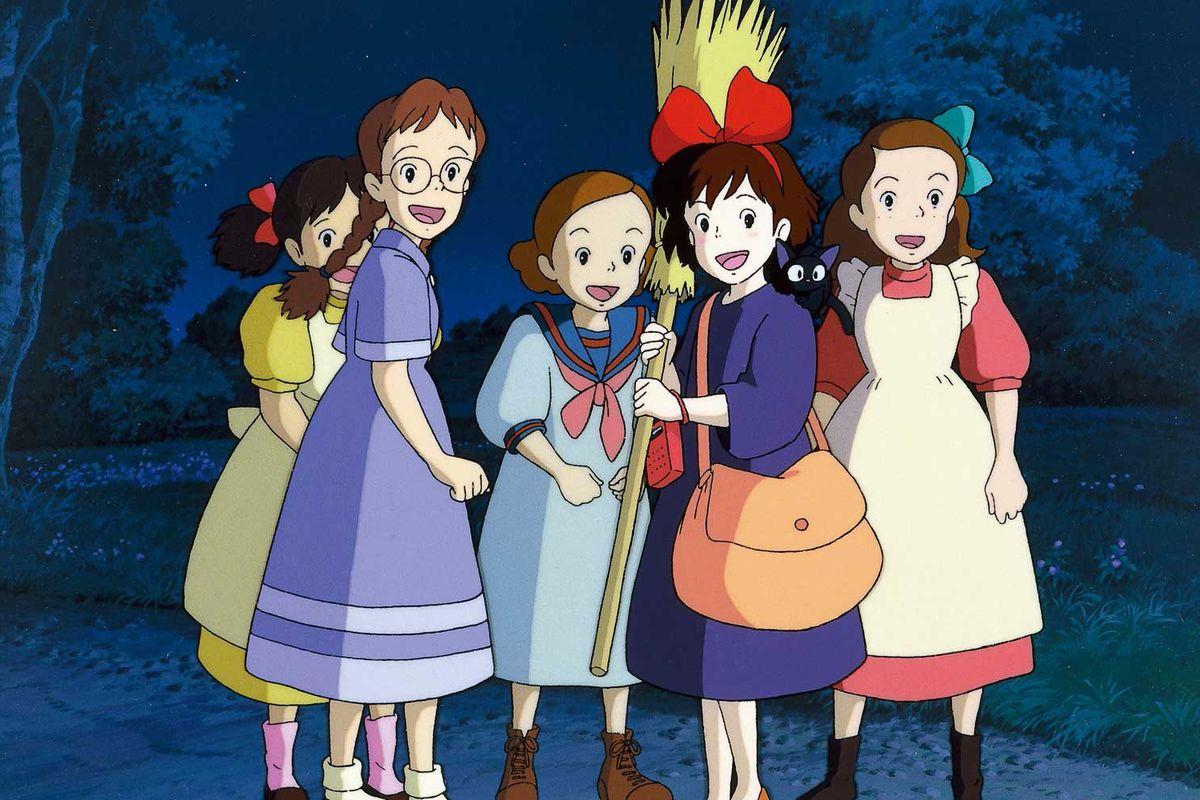 Galaxy theatres green valley cinema henderson nv reviews - Studio Ghibli