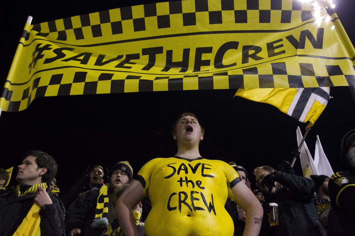 columbus crew  Columbus Crew might move because 'business is struggling.' Financial ...