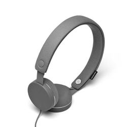 <b>For the tech-savvy dad</b>: Urbanears's low-pro headphones sport a built-in microphone for answer calls mid-song, plus an additional headphone jack for dual-person jam sessions. Did we mention the headband and ear cushions are machine-washable? A clean