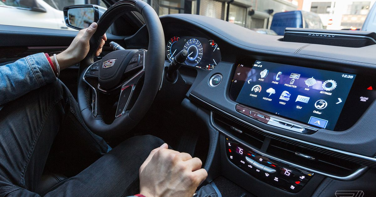 GM's data mining is just the beginning of the in-car advertising blitz