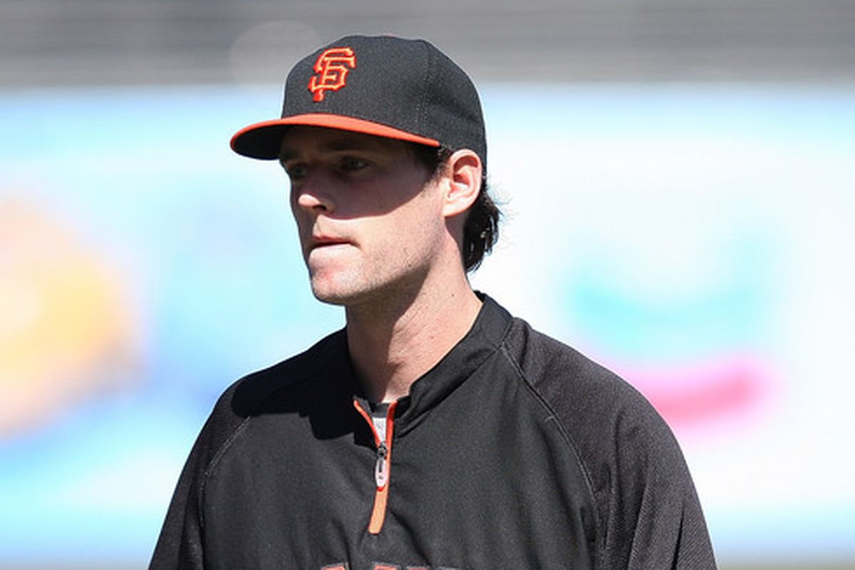 A change in uniform could mean an improved forecast for Conor Gillaspie