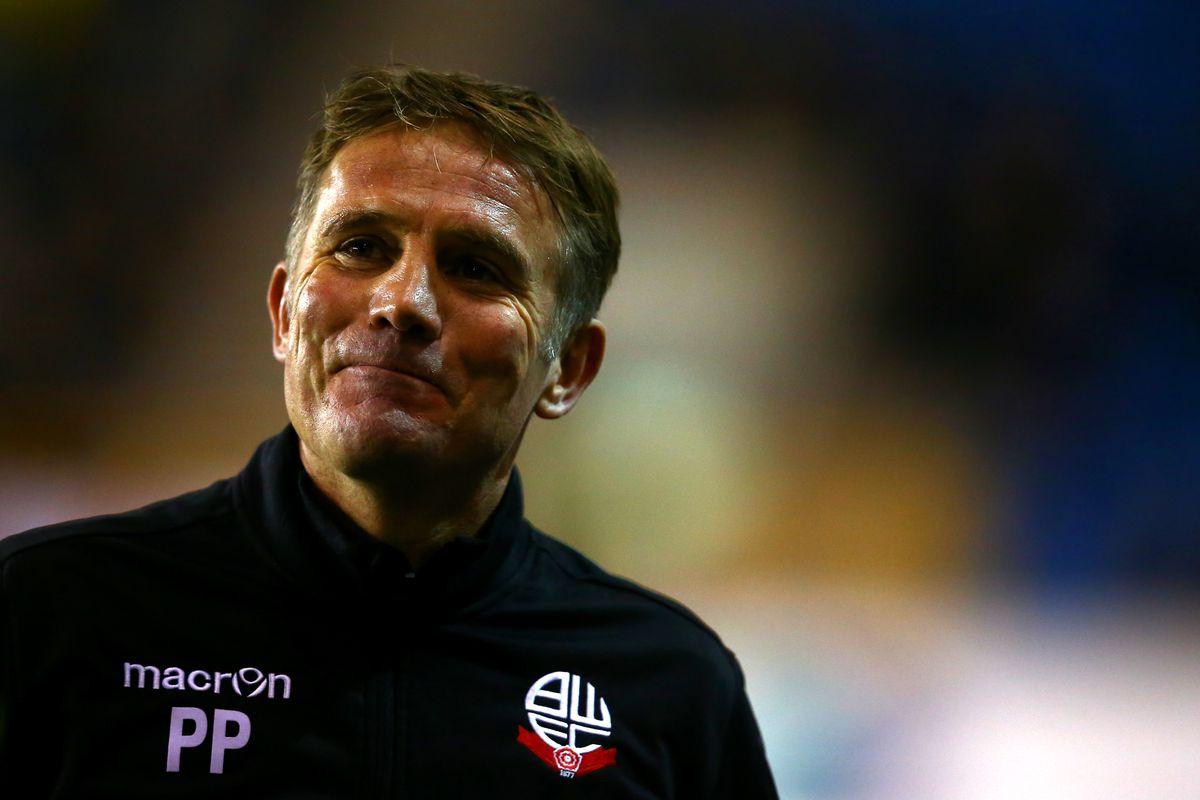 Millwall v Bolton Wanderers - Sky Bet League One