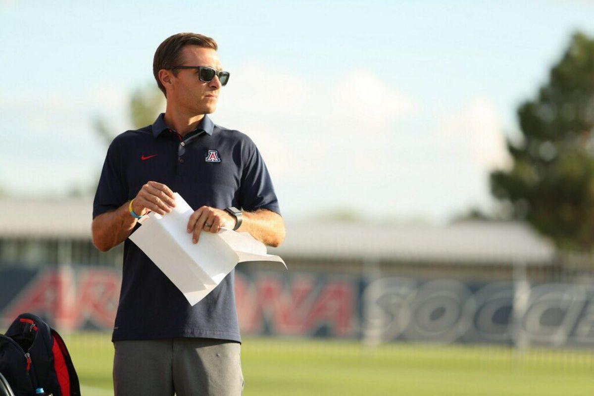 Taking Stock: How Arizona soccer is looking under coach Tony Amato