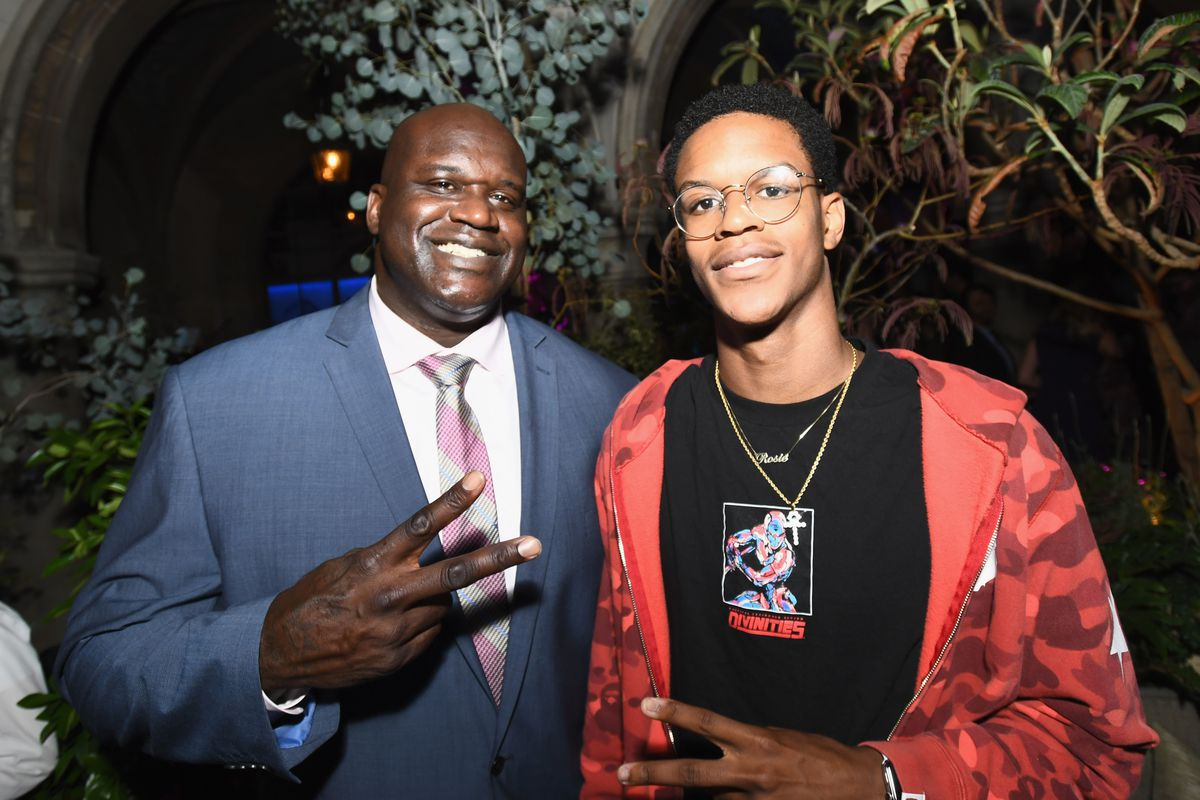 Shareef O'Neal Will Reopen Recruitment